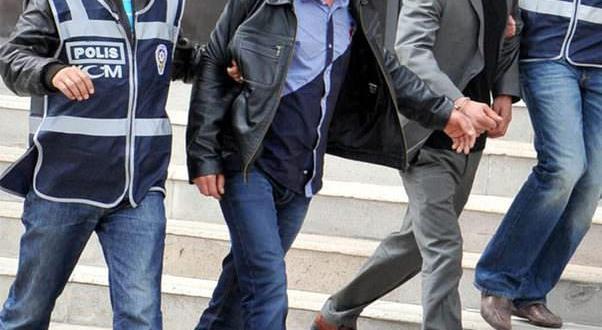 Sosyal Medyada Hakarete 1 Tutuklama!