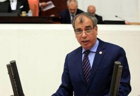 MHP Milletvekili Tor: Emekli Olan Devlet Memurlarının İkramiye Almaması Vicdansızlıktır