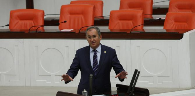 CHP Milletvekili Atila Sertel'den Yerel Medyayı Rahatlatacak Öneri.