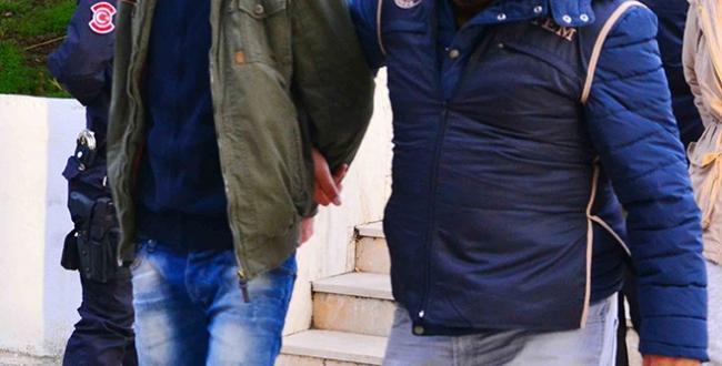 Afşin'de FETÖ/PYD Soruşturmasında 5 Kişi Gözaltına Alındı.