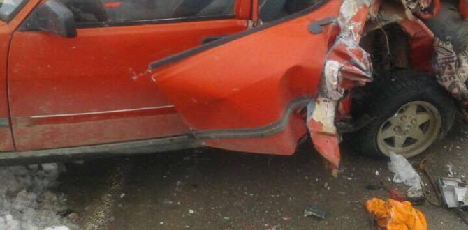 Fireni Boşalan Minibüs Dehşet Saçtı