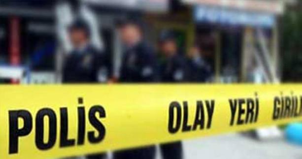 Afşin'de Cinayet! Karı-Koca Öldürüldü.