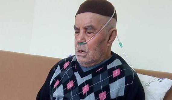 Ak Parti Eski İlçe Başkanı Kırbıyık'ın Acı Günü