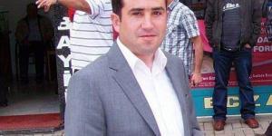ADATEPE BARAJI'NDA KAZA 1 İŞÇİ ÖLDÜ.