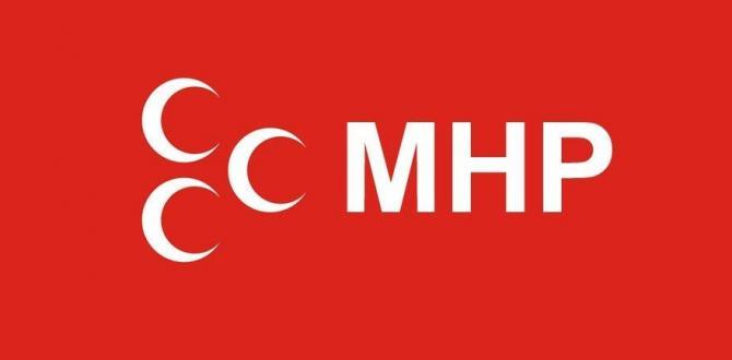 MHP İL KONGRESİNE İPTAL KARARI.