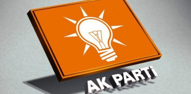 AK Parti'den başkanlara uyarı listesi!