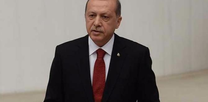 Erdoğan'dan dikkat çeken paylaşım!