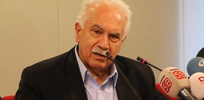 Perinçek'ten PKK yorumu: Göreceksiniz Kandil…