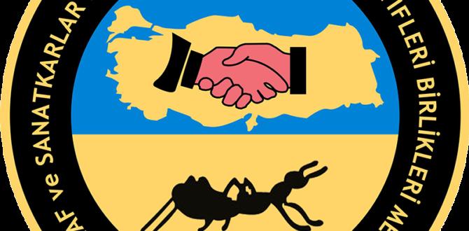 Esnaf, Kredi ve Kefalet Kooperatifi Seçim Tarihi Açıklandı.