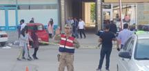 AFŞİN'DE SOKAK ORTASINDA CİNAYET