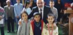23 Nisan Ulusal Egemenlik ve Çocuk Bayramı Kutlandı.