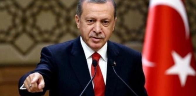Başkan Erdoğan: Gerekirse Kapatın!
