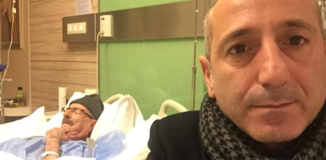 CHP Milletvekili Ali Öztunç'un Acı Günü!