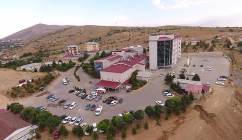 Afşin Devlet Hastanesi'nde 519 Bin Hastaya Sağlık Hizmeti Verildi.
