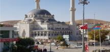 Afşin Belediyesi'nden Azerbaycan'a Bayraklı Destek!
