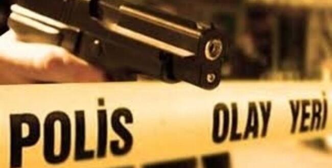 Afşin'de Çıkan Silahlı Kavgada 1 Kişi Öldü.