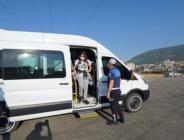 Okul Servislerinde Hijyen Denetimi!
