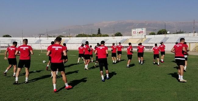 Kahramanmaraşspor'da Kovit Paniği!