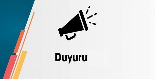 AFŞİN'DE SİREN SİSTEMİ DENEMESİ YAPILACAK!
