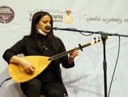 Ses Yarışmasında Bir ve İkinciliği Afşinli Sanatçılar Kazandı!