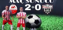Kahramanmaraşspor Rahat Geçti!
